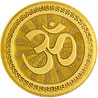 OM Gold Coin